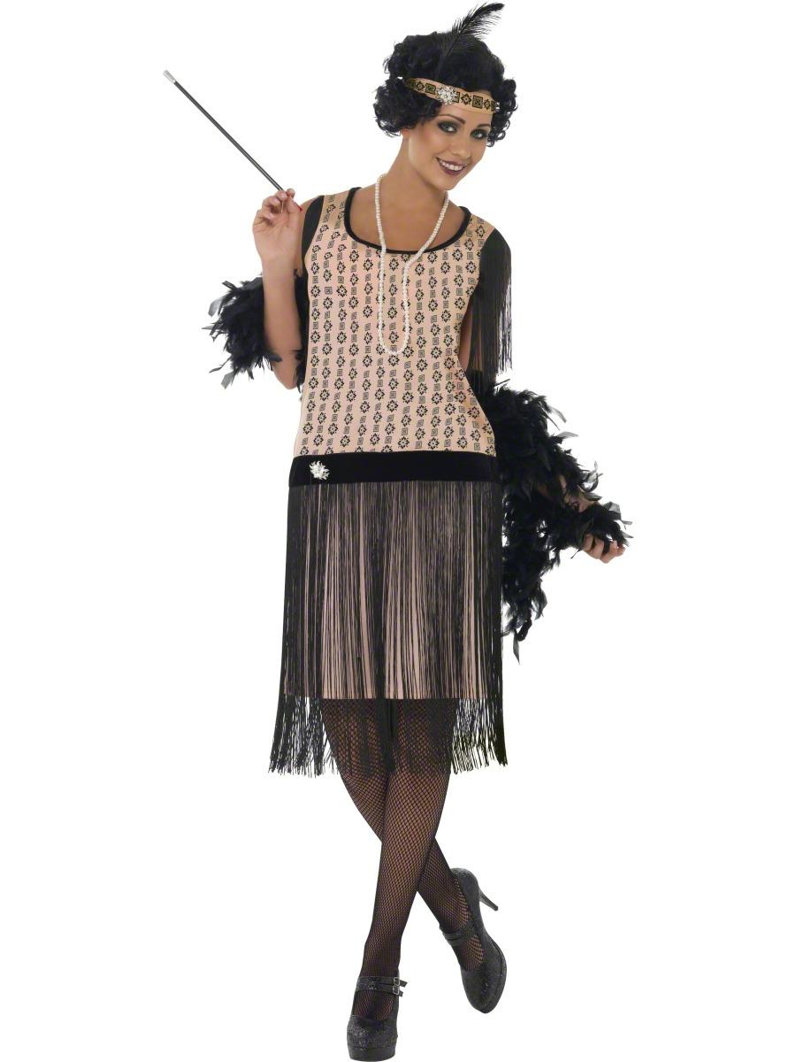 1920 s adult flapper