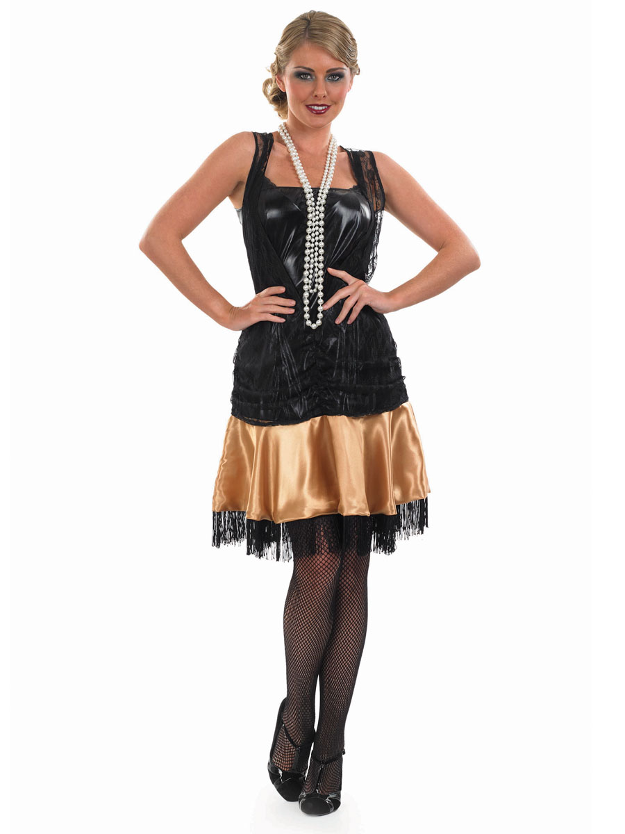 2019 year for girls- Party 1920s dress
