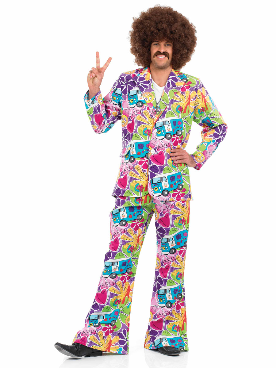 1970s Costumes  1970s Halloween Costume for Adults or Kids