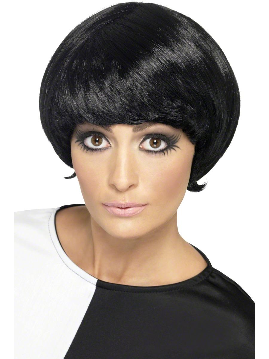 Sixties Ladies Wigs 117