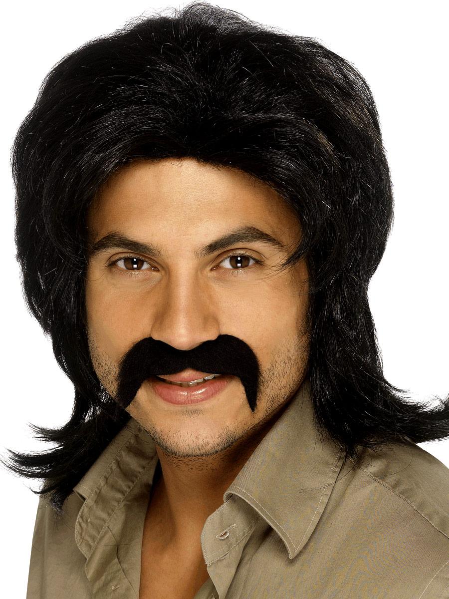 Wig Guy 78