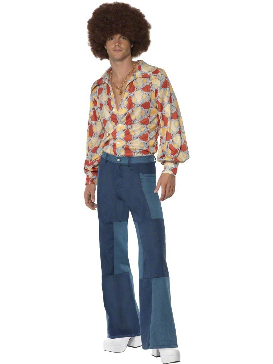 70s disco fashion fancy dress hairstyles