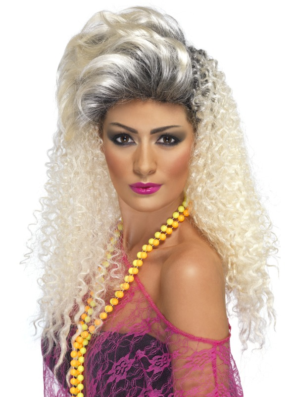 Dress Fancy Wig 98
