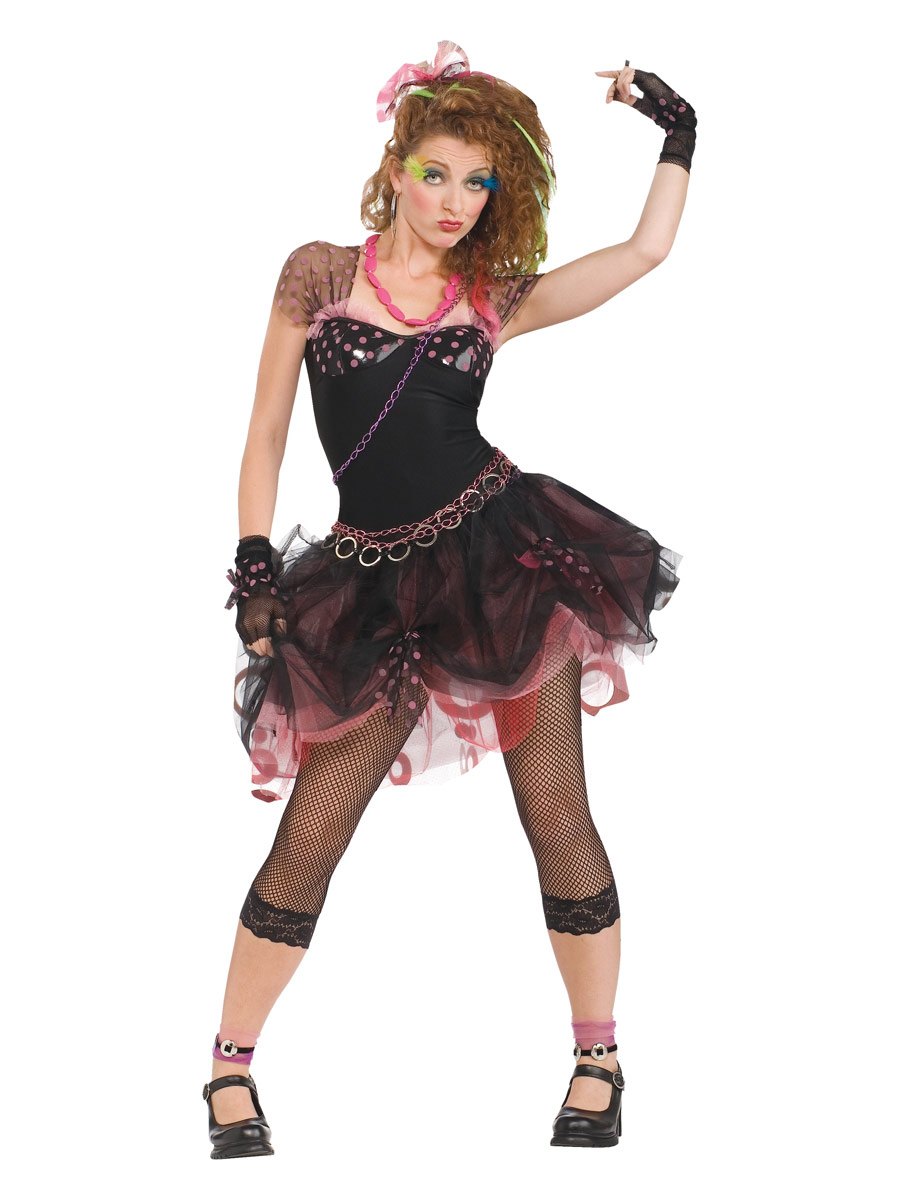 ladies 80s fancy dress costumes fancy dress ball. Black Bedroom Furniture Sets. Home Design Ideas