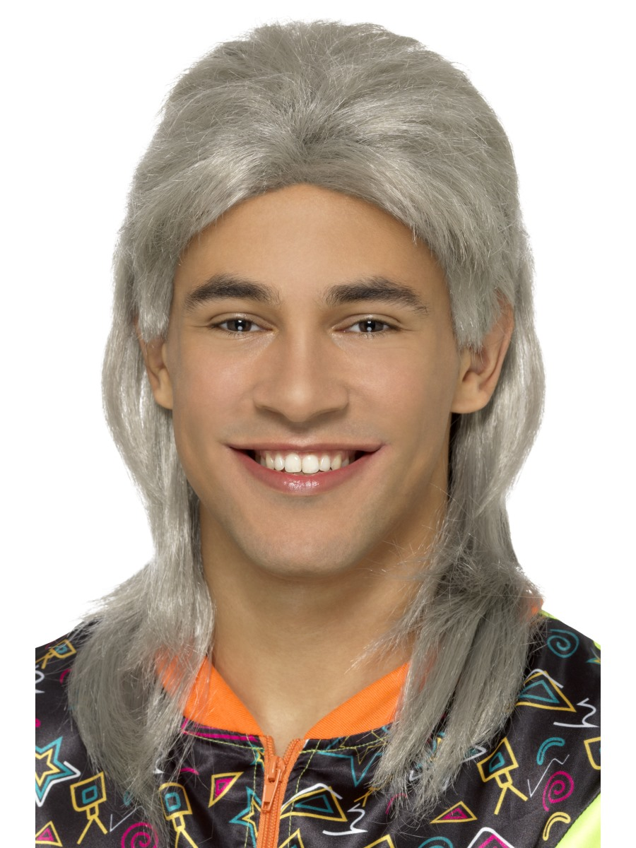Wigs Mullet 56