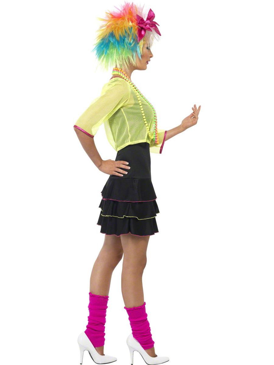 adult 80 39 s pop tart costume 38823 fancy dress ball. Black Bedroom Furniture Sets. Home Design Ideas