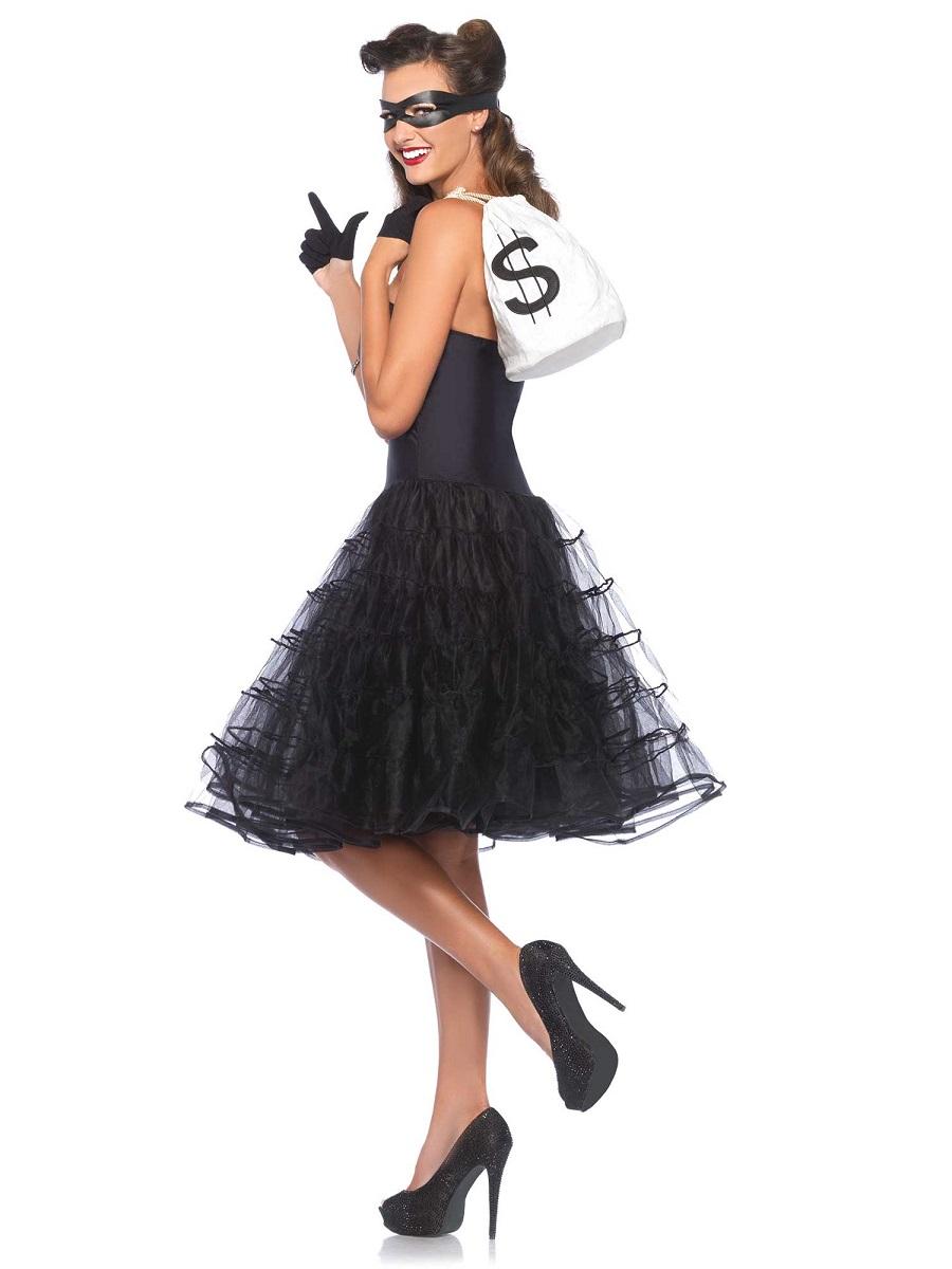 adult 50s rockabilly swing dress - 85481 - fancy dress ball