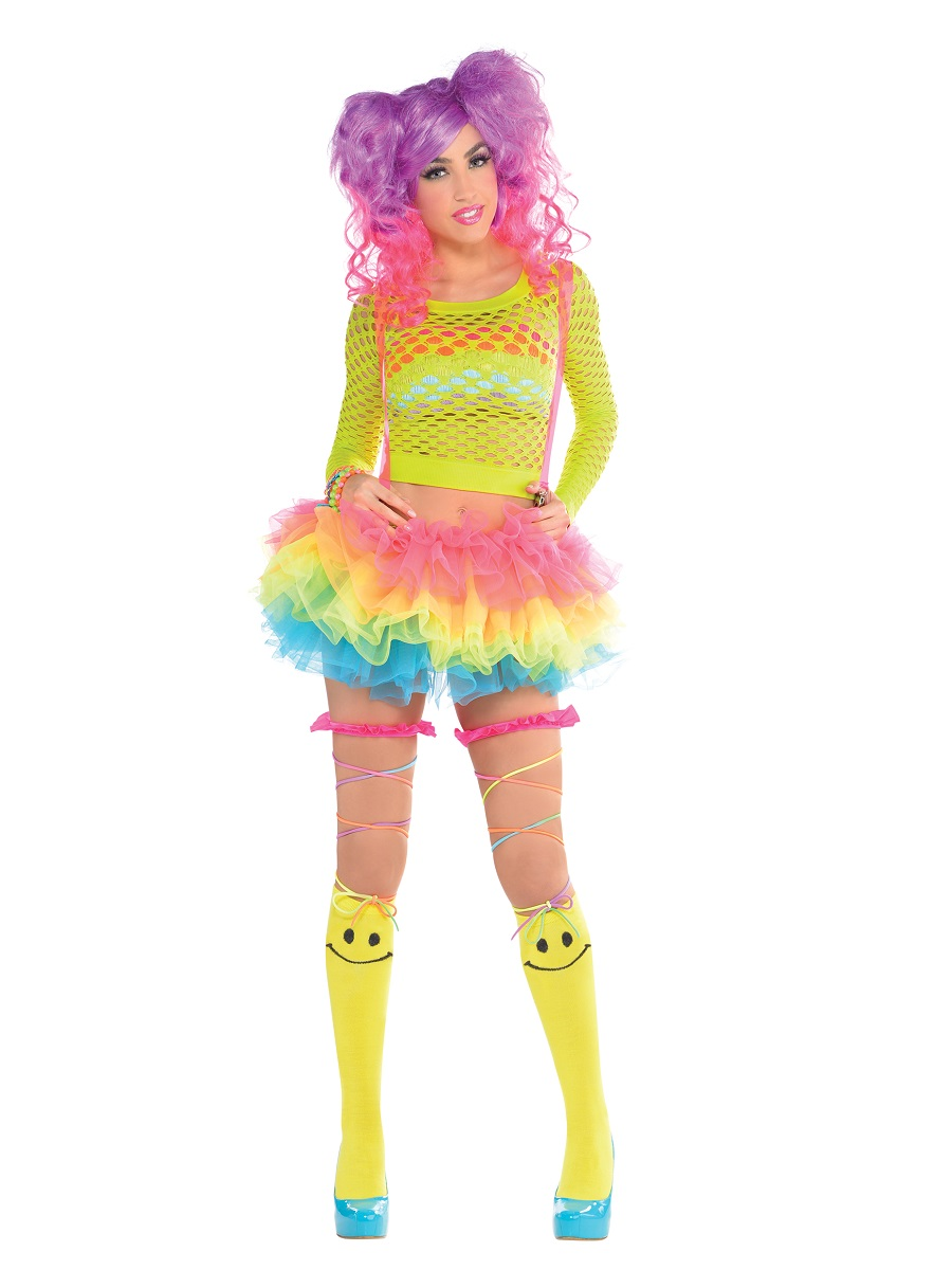 adult 80s tutu with suspenders 84474555 fancy dress ball