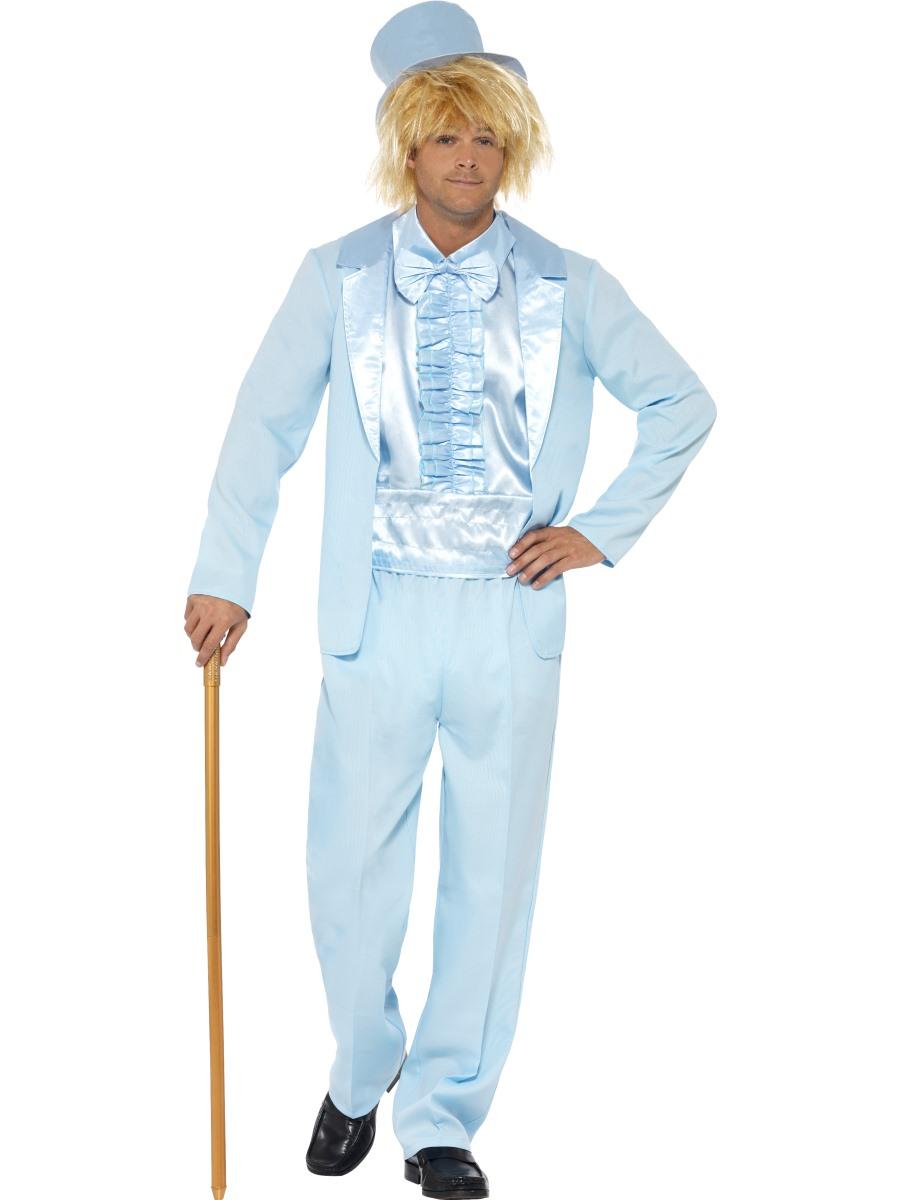 Adult 90 S Stupid Tuxedo Costume 43203 Fancy Dress Ball