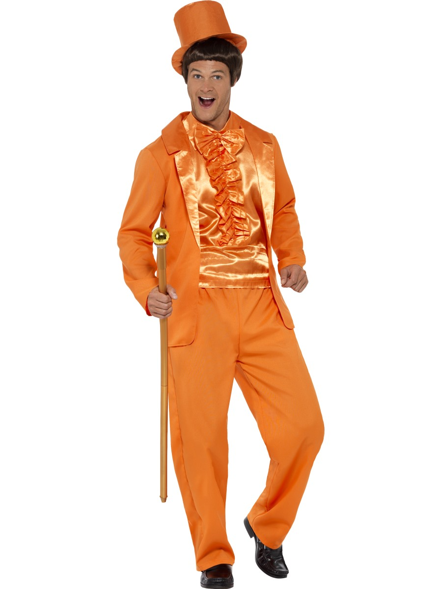 Adult 90 S Stupid Tuxedo Costume 43204 Fancy Dress Ball