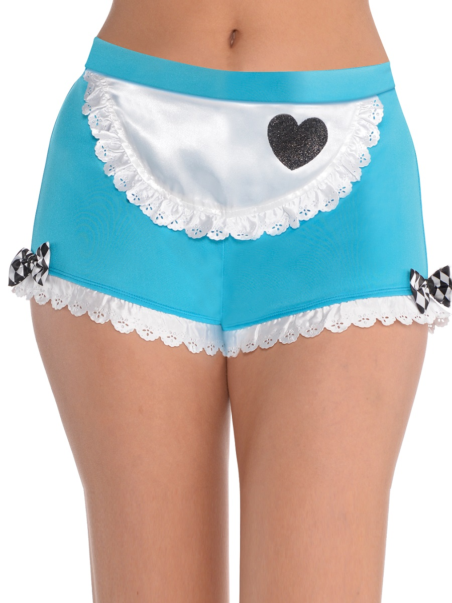 Alice in wonderland panties Thanks for