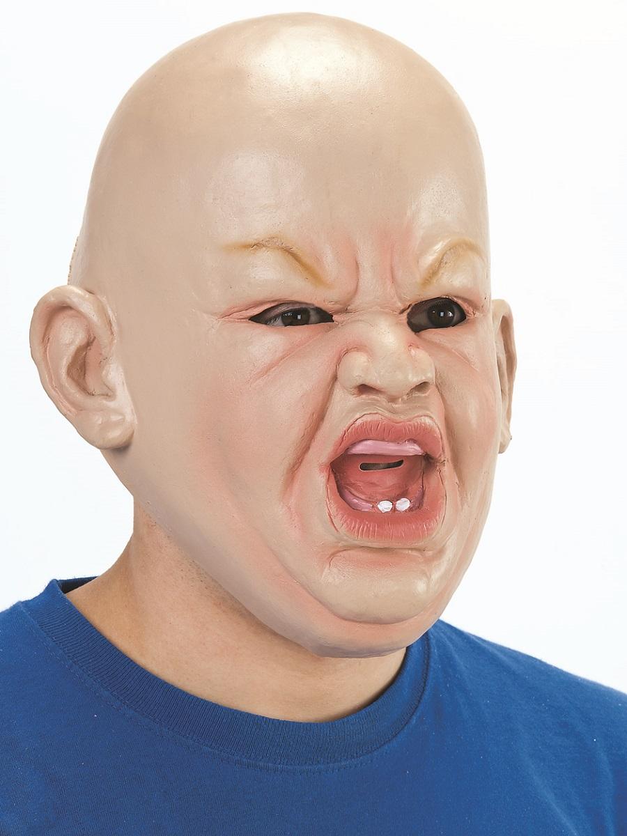Angry Adult 45
