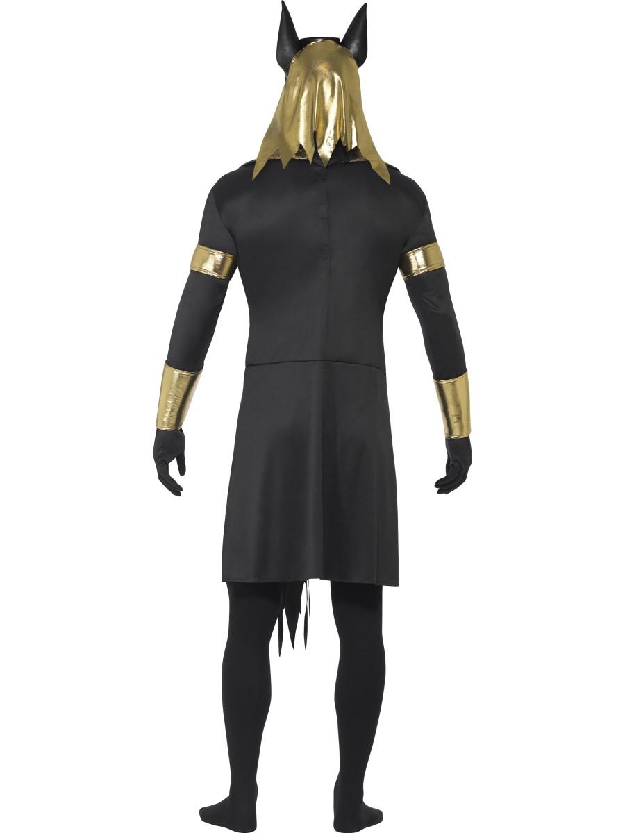 Adult Anubis the Jackal Costume - 40096