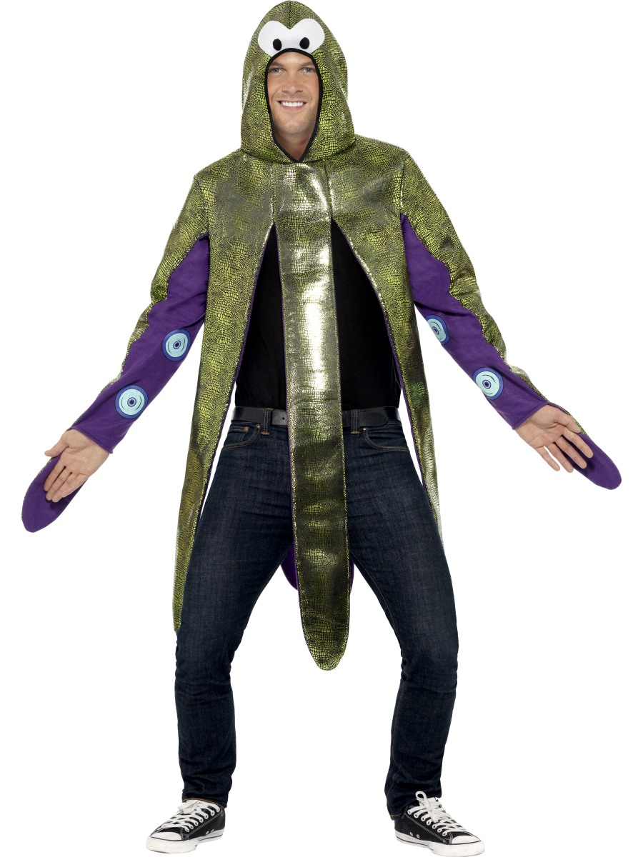 Home gt animal costumes gt adult animal costumes gt adult octopus costume