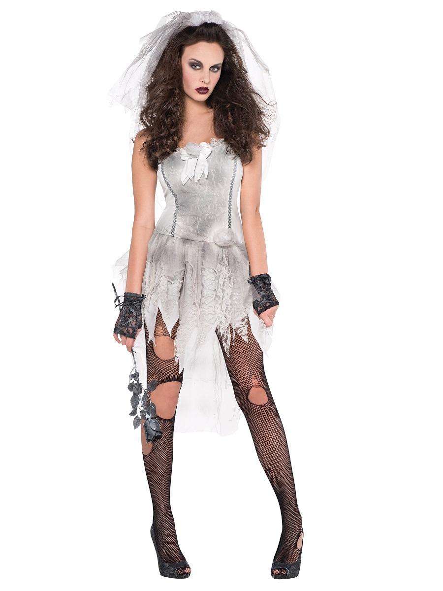 Adult Drop Dead Gorgeous Costume - 842742-55 - Fancy Dress ... Chucky Costume For Kids