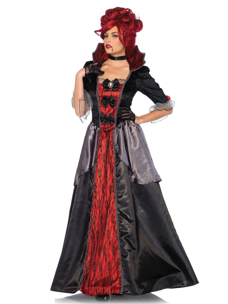 adult blood countess costume 85551 fancy dress ball. Black Bedroom Furniture Sets. Home Design Ideas
