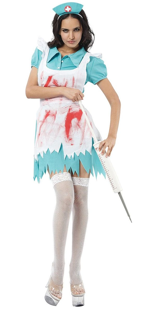 Adult Nurse Costumes 92