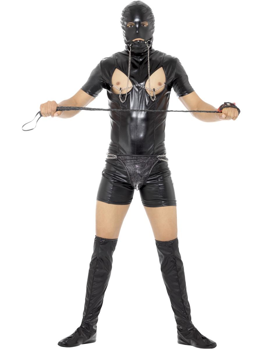 blow sexy costume bondage