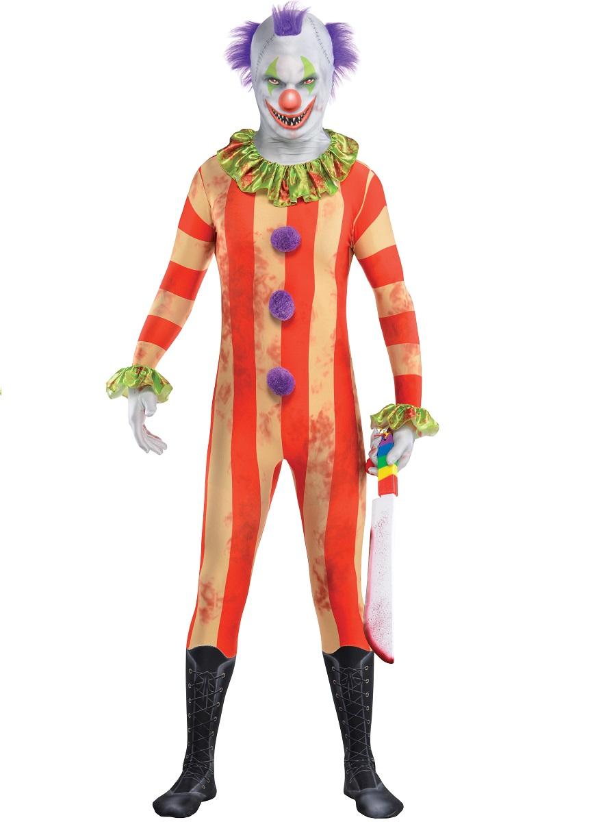 adult clown party suit costume 84449555 fancy dress ball