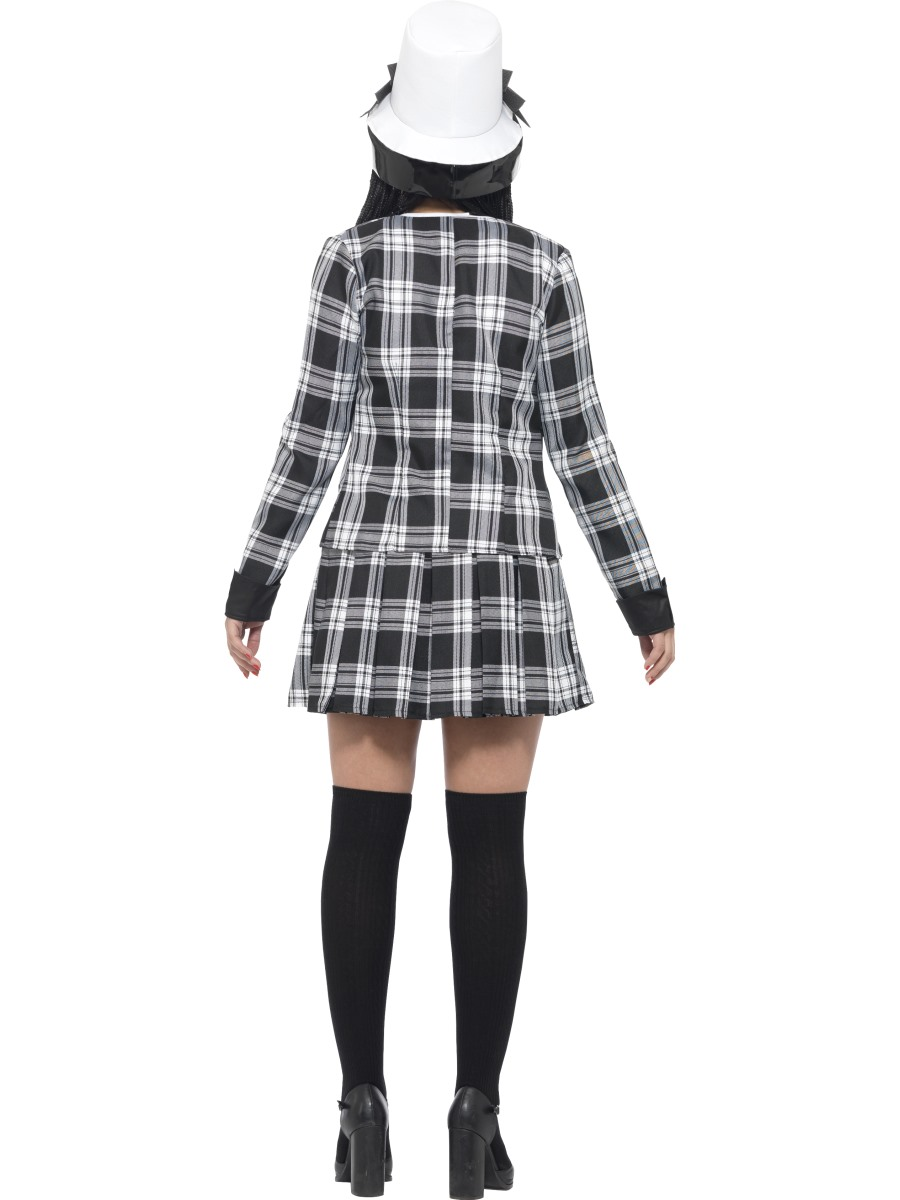 Adult Clueless Dionne Costume 20598 Fancy Dress Ball