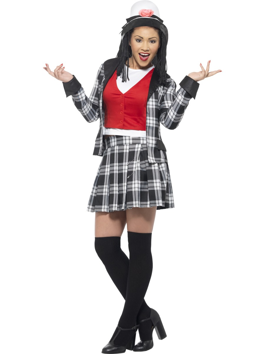 Clueless Costumes. Clueless Costumes 1 Women's Clueless Tai Costume. $ Made By Us Exclusive. Clueless Cher Plus Size Women's Costume. costume looks exactly like the one Cher is wearing in the movie while she walks around the school hallways with bestie Dionne. We also have a Dee costume so you and your BFF can rule the school in.