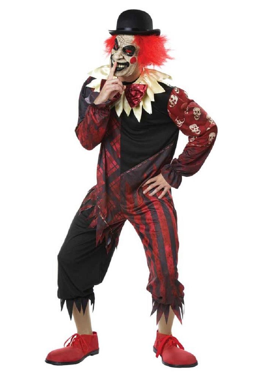 adult creepo the clown costume 5148468 fancy dress ball