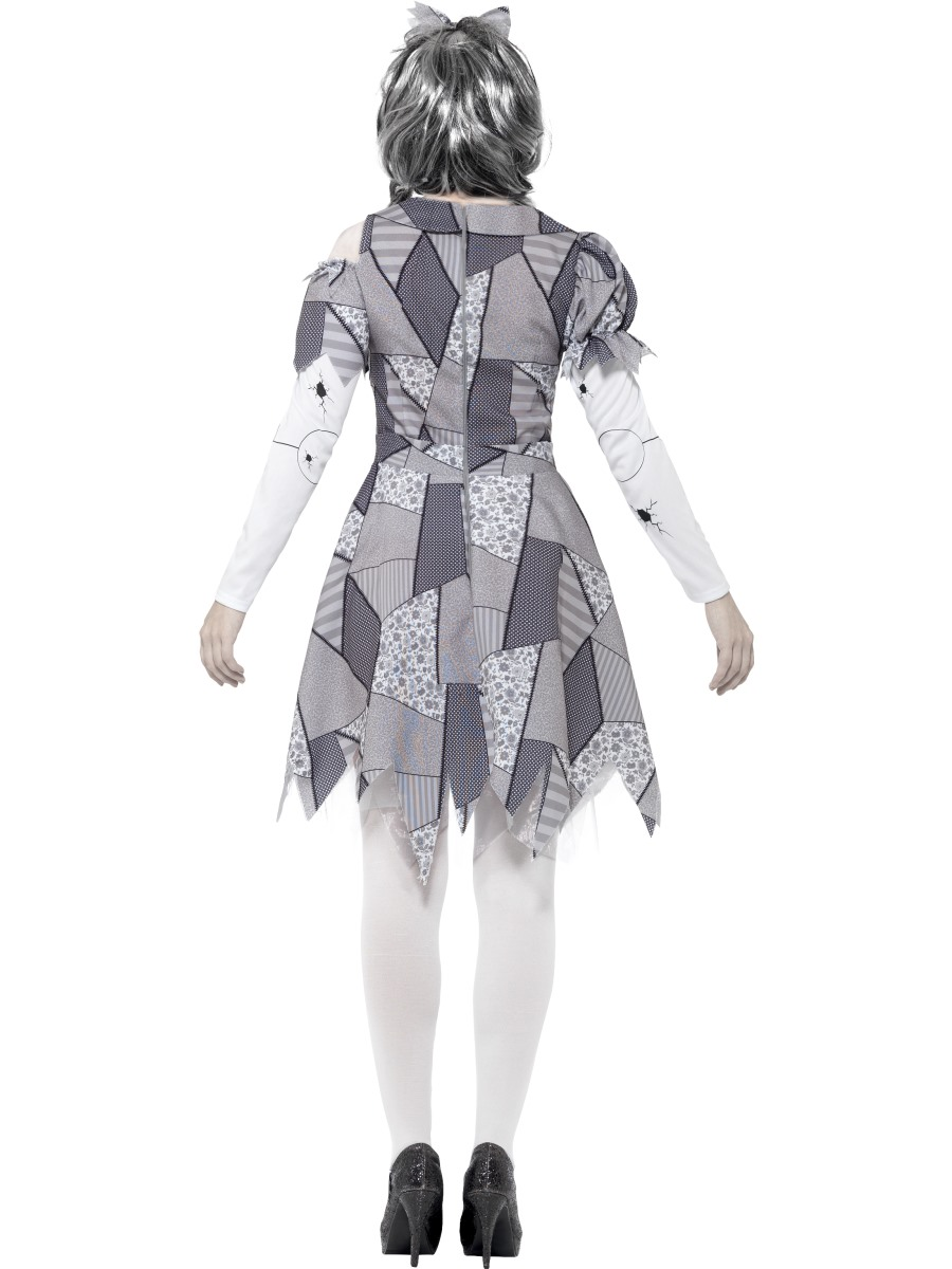 Adult Doll Costumes 2