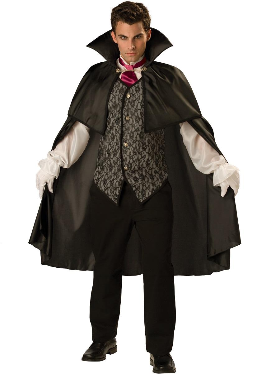 Vampire Adult Costume 108