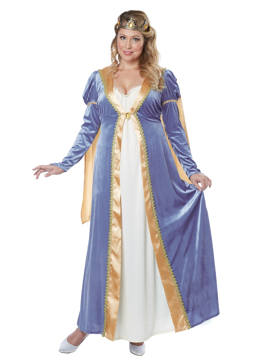 UK Medieval Dresses