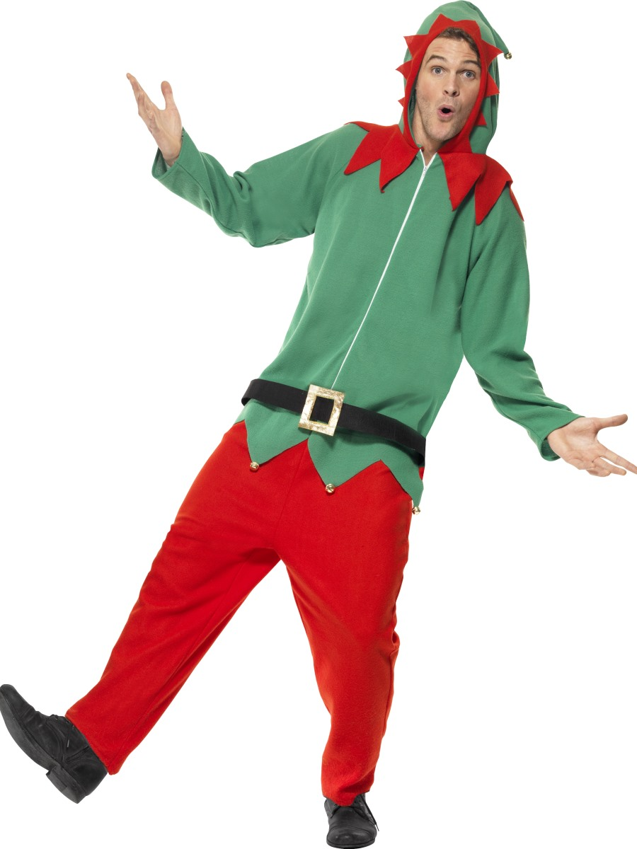 Elf adult christmas costumes pictures to pin on pinterest