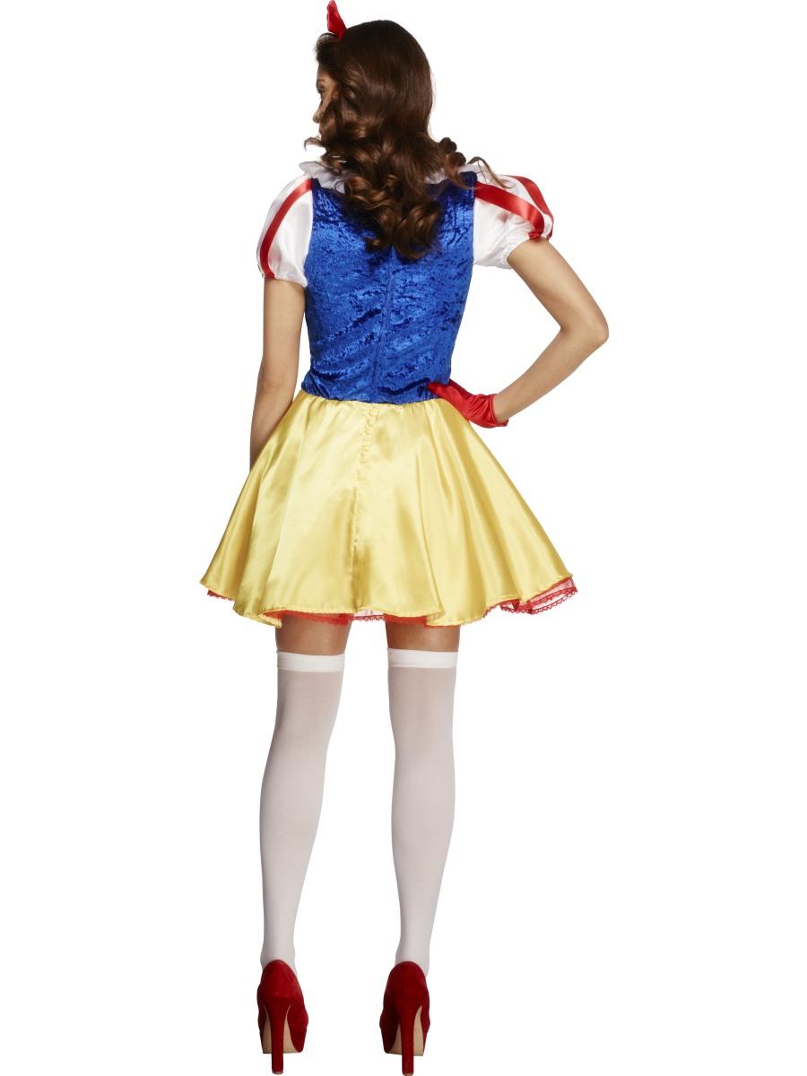 Adult Fairytale Costume 34