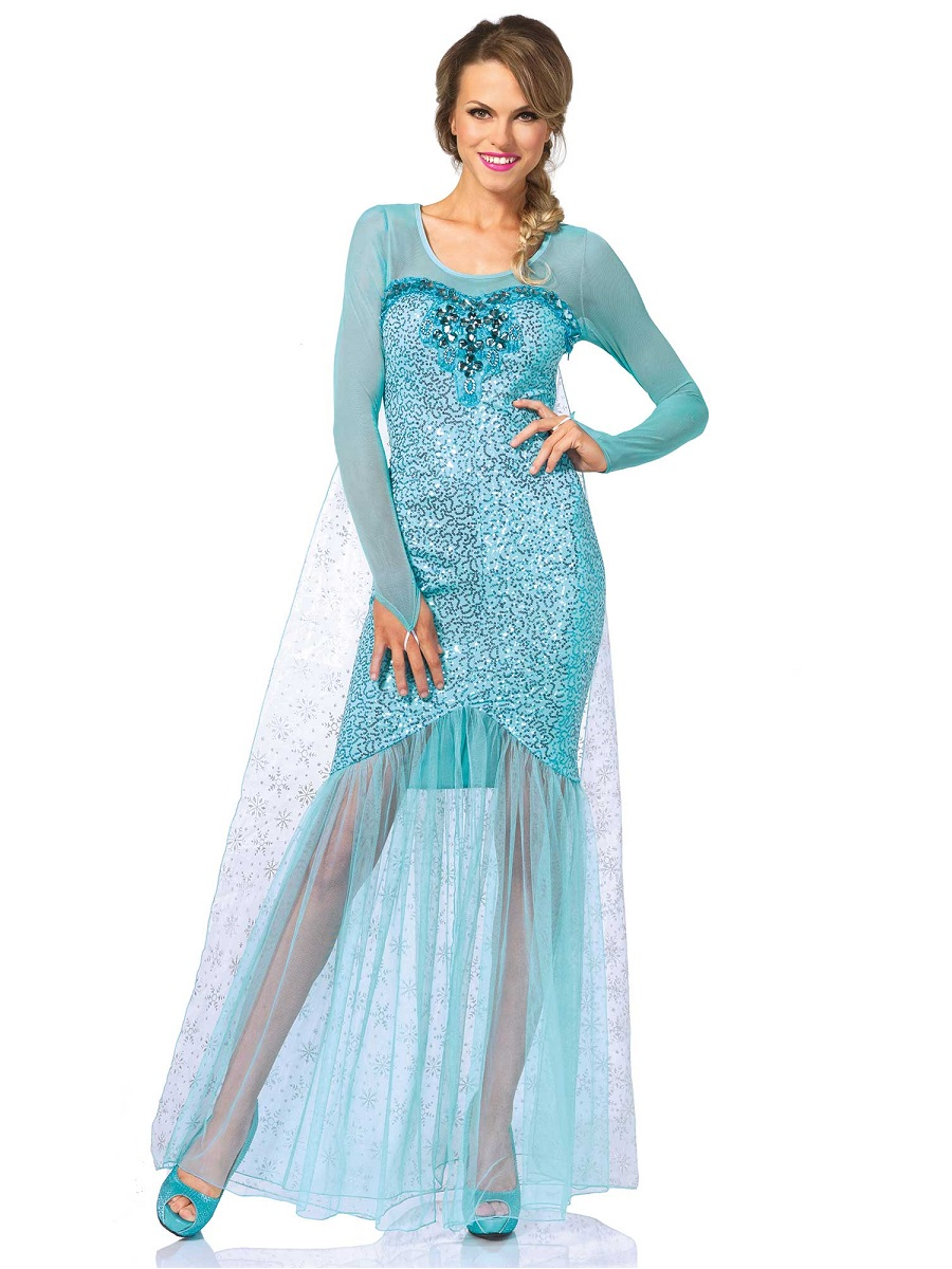 Adult Fantasy Dress 44