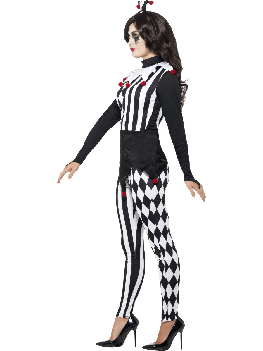 Female Adult Costume 7