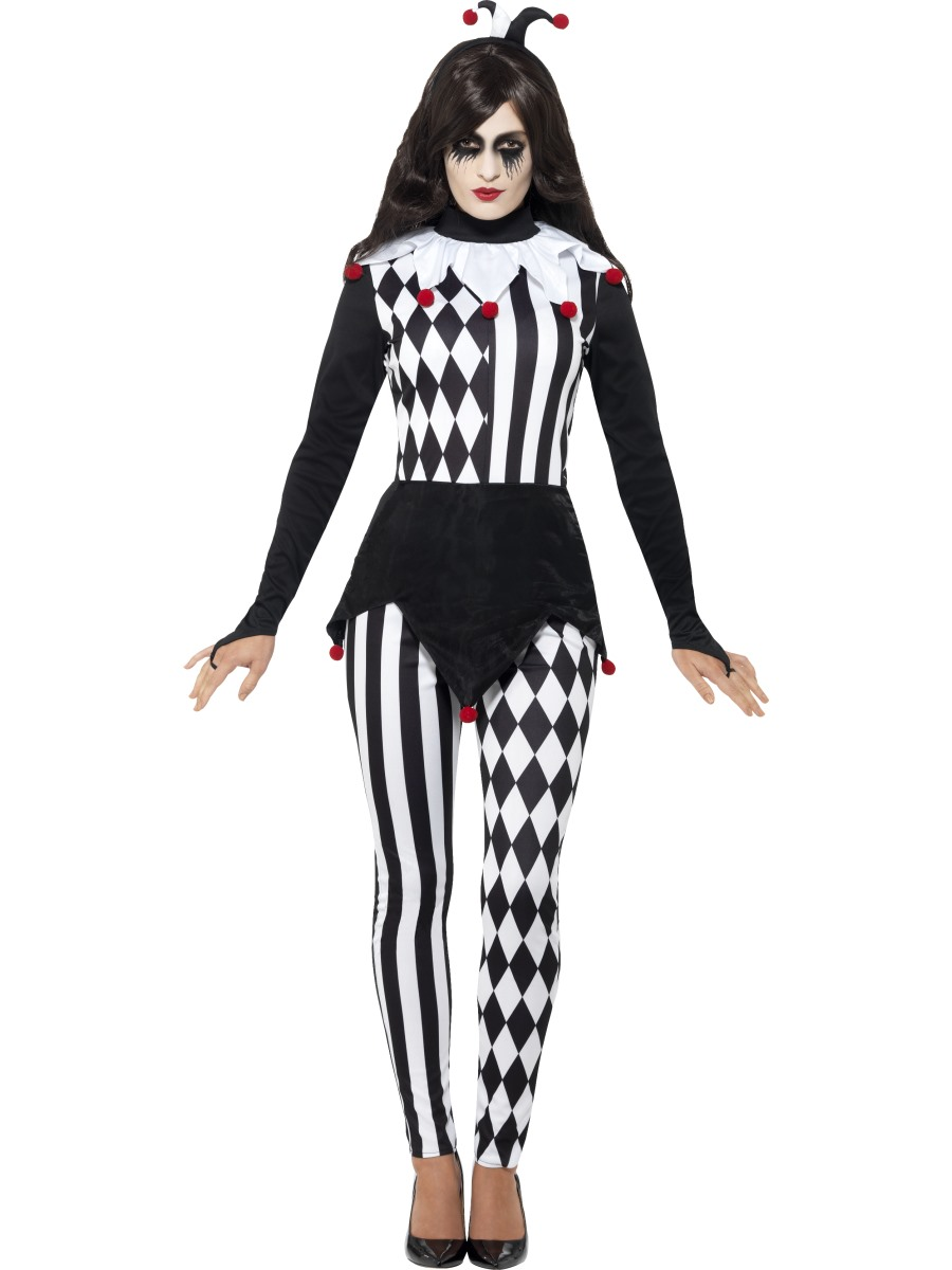 Female Adult Costume 30