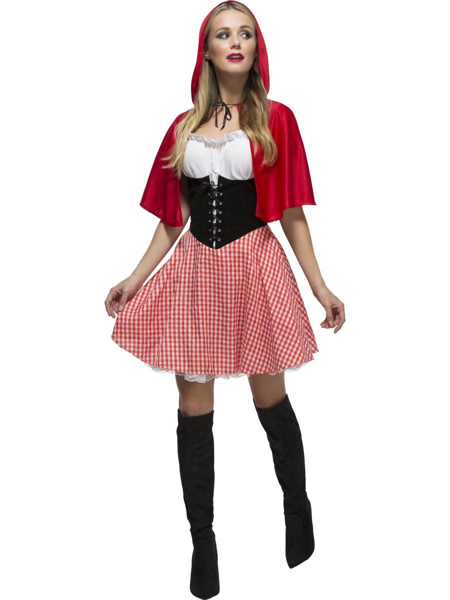 Fancy Dress Beginning with \'R\' - Fancy Dress Ball