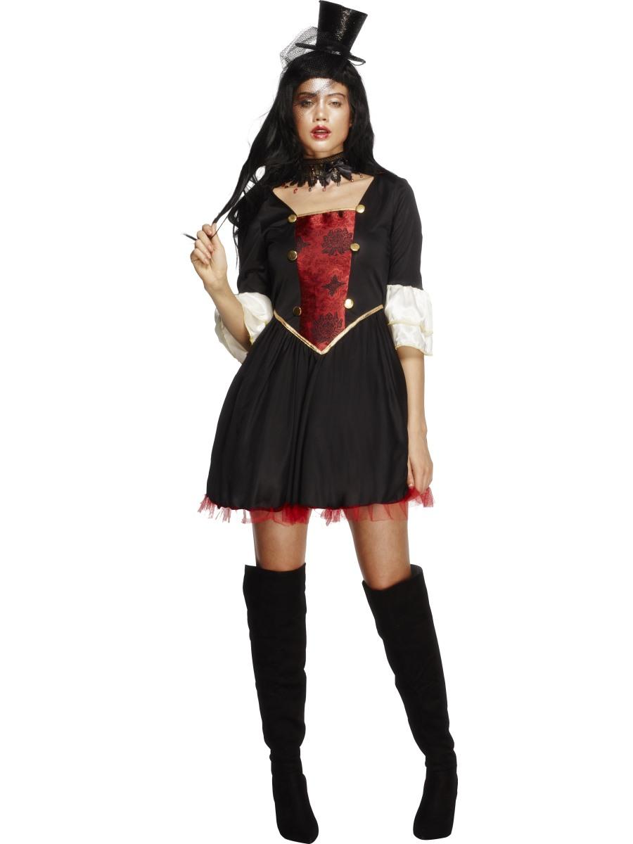 Sexy adult vampire costumes