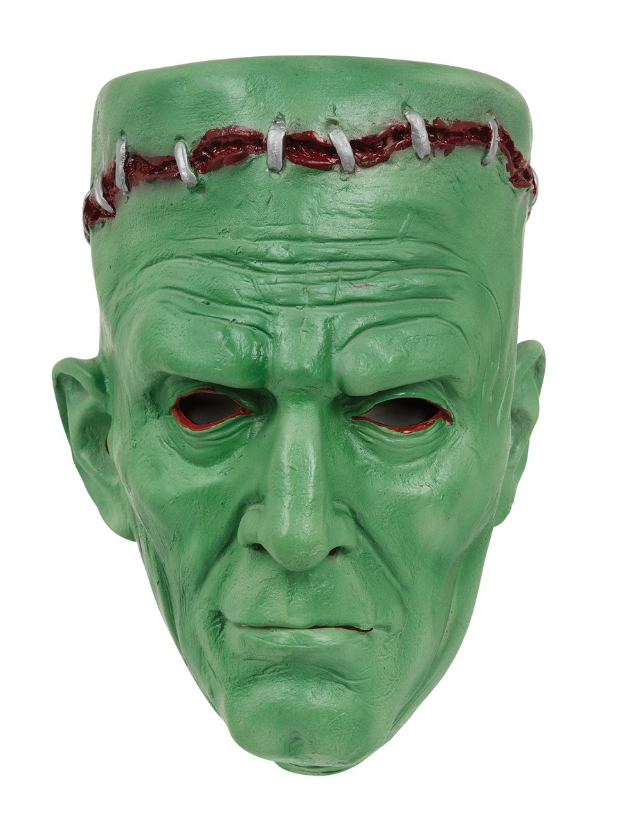 adult frankenstein mask bm507 fancy dress ball. Black Bedroom Furniture Sets. Home Design Ideas