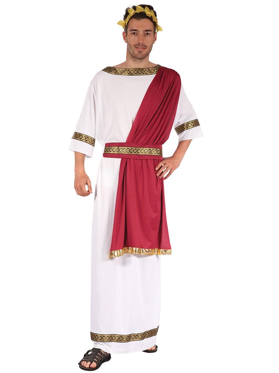 Adult Greek God Costume - AC364