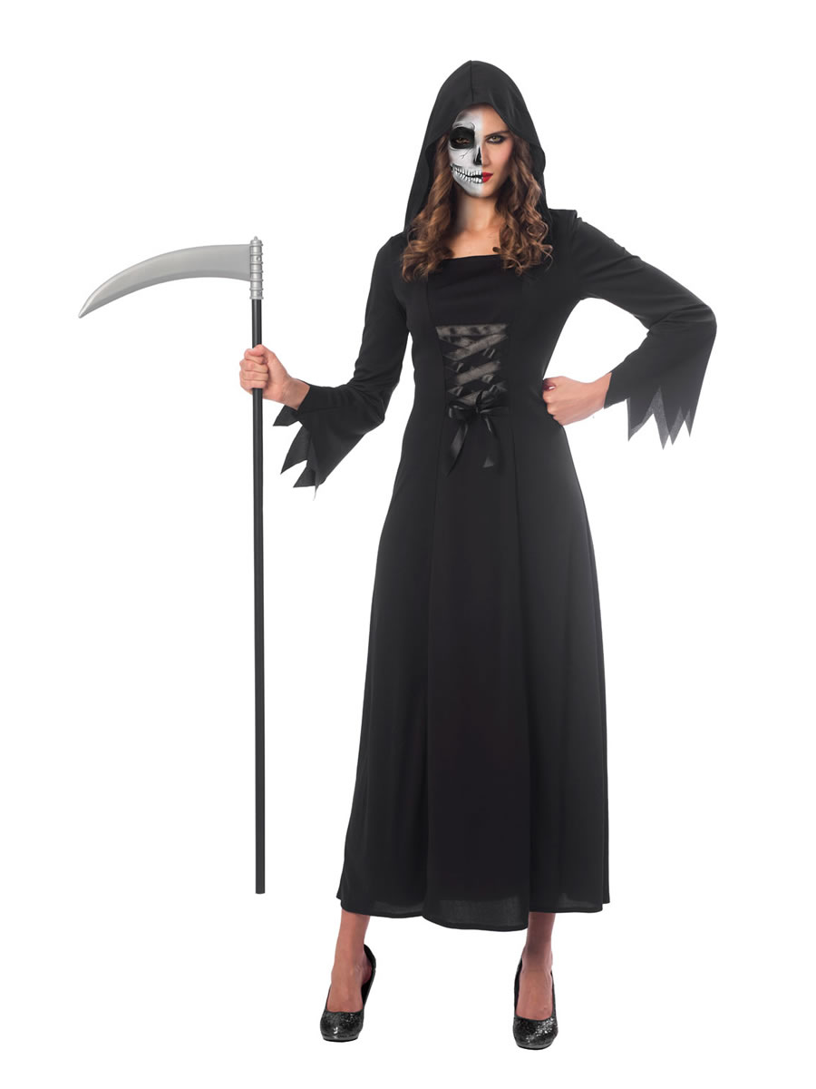 504c6b3ebb Adult Grim Reaper Costume - 9902746 - Fancy Dress Ball