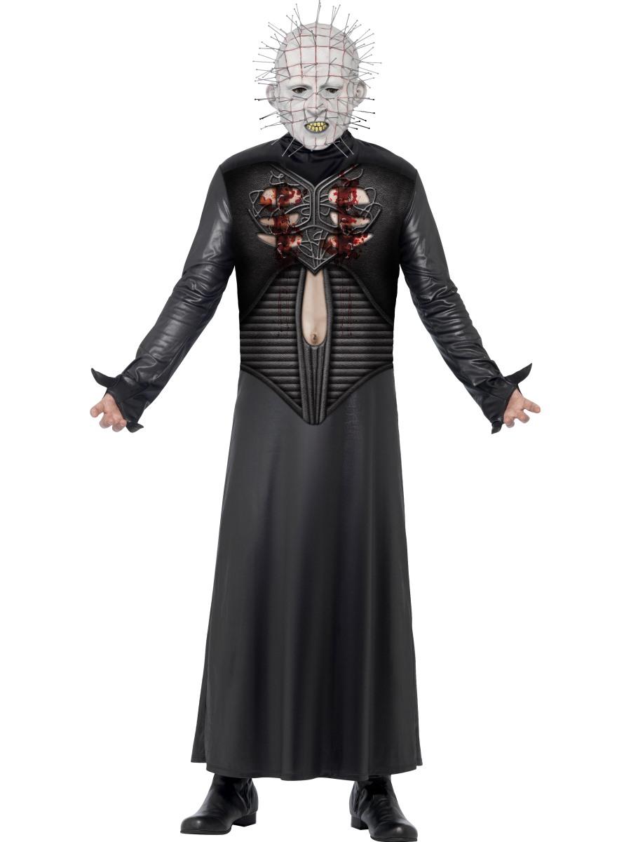 costume halloween male