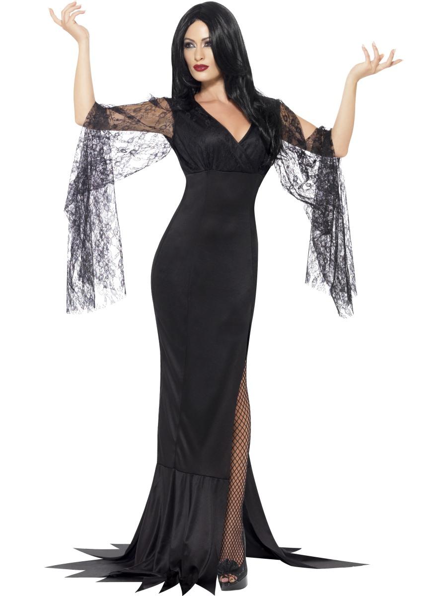 Adult Immortal Soul Costume 43726 Fancy Dress Ball