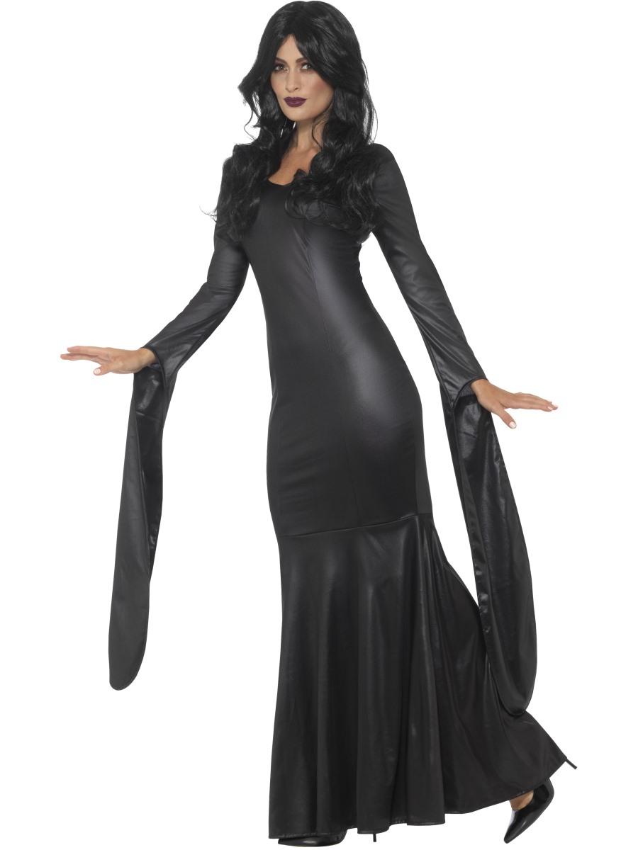 Vampire Adult Costume 4