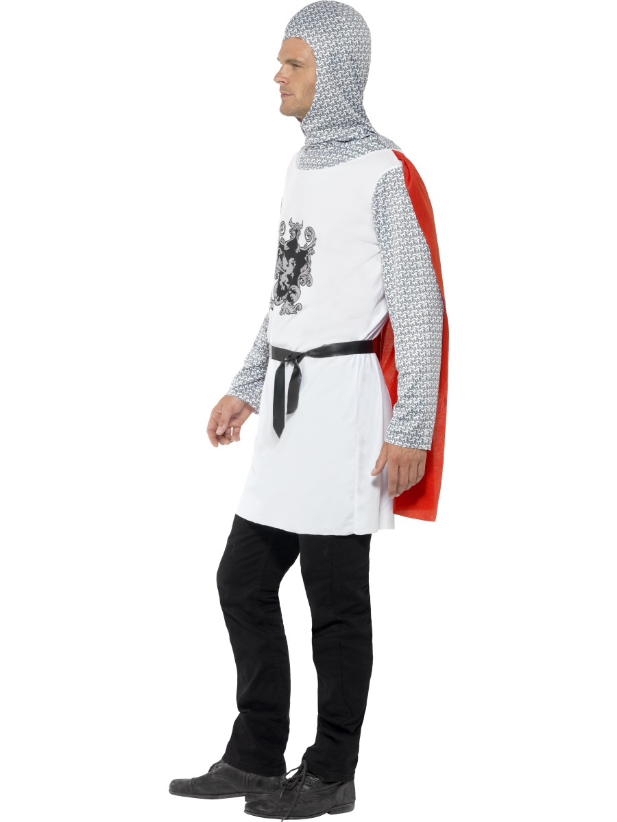 Adult Knight Costumes 6