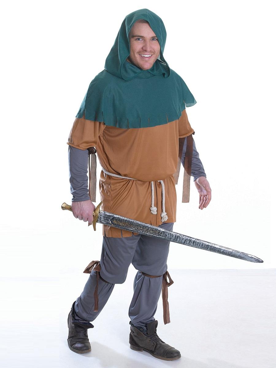 Arrow Halloween Costume