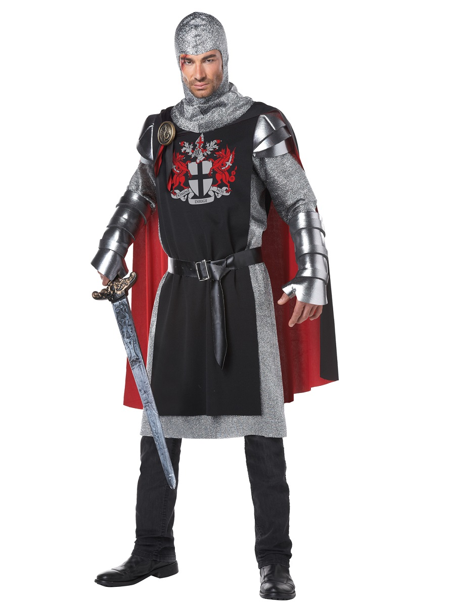 Adult Medieval Costumes 67