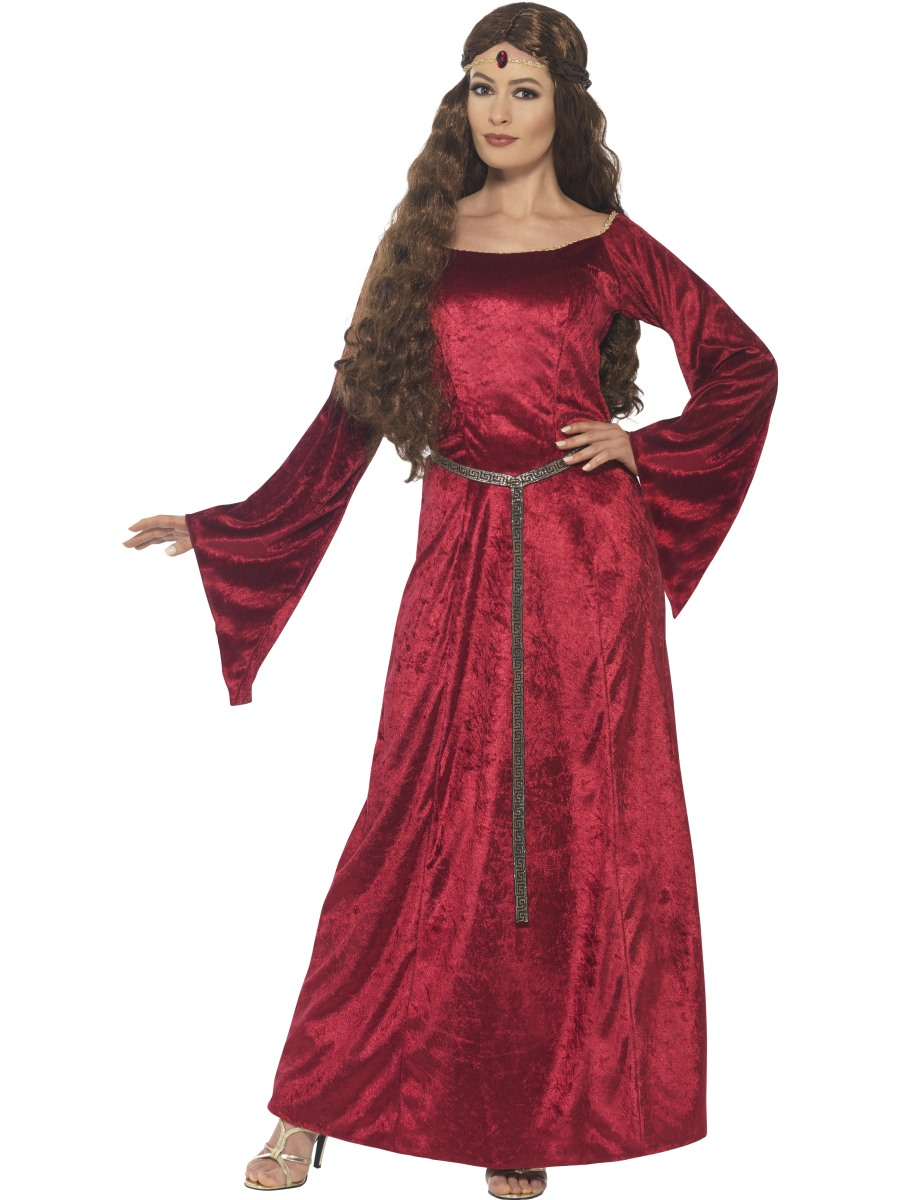 Adult Medieval Costumes 39