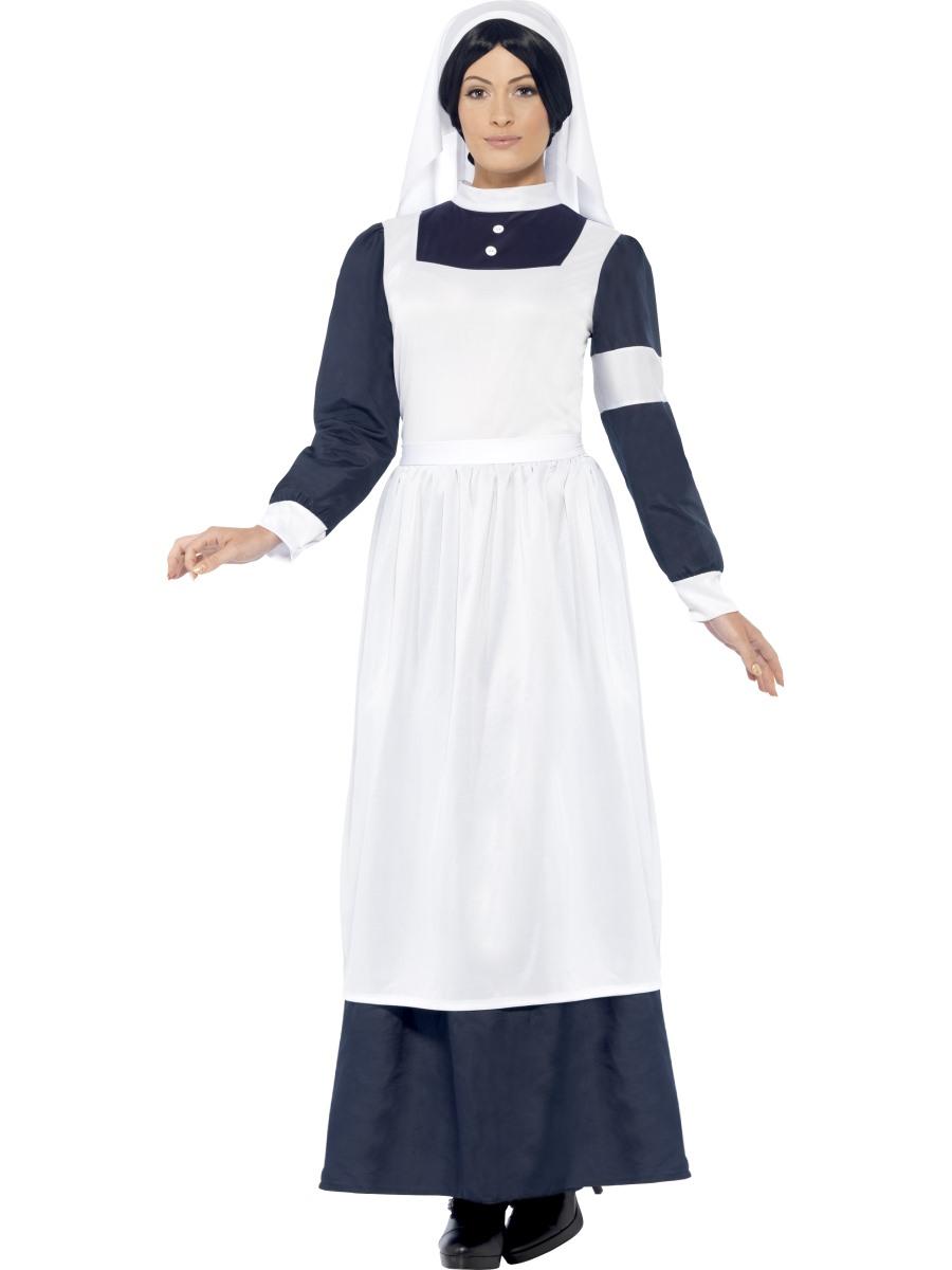 World War Nurse Costume