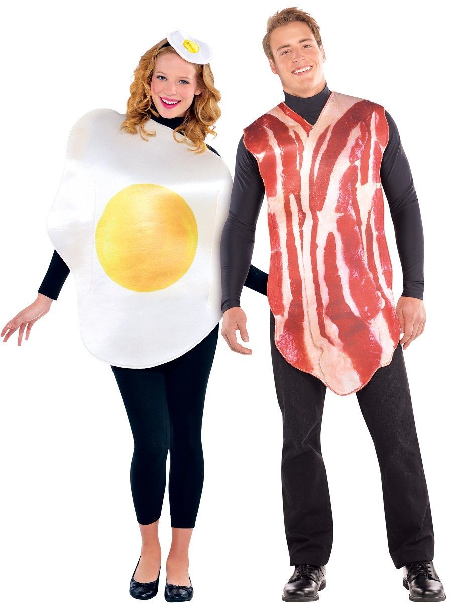 promotion adult matching costumes