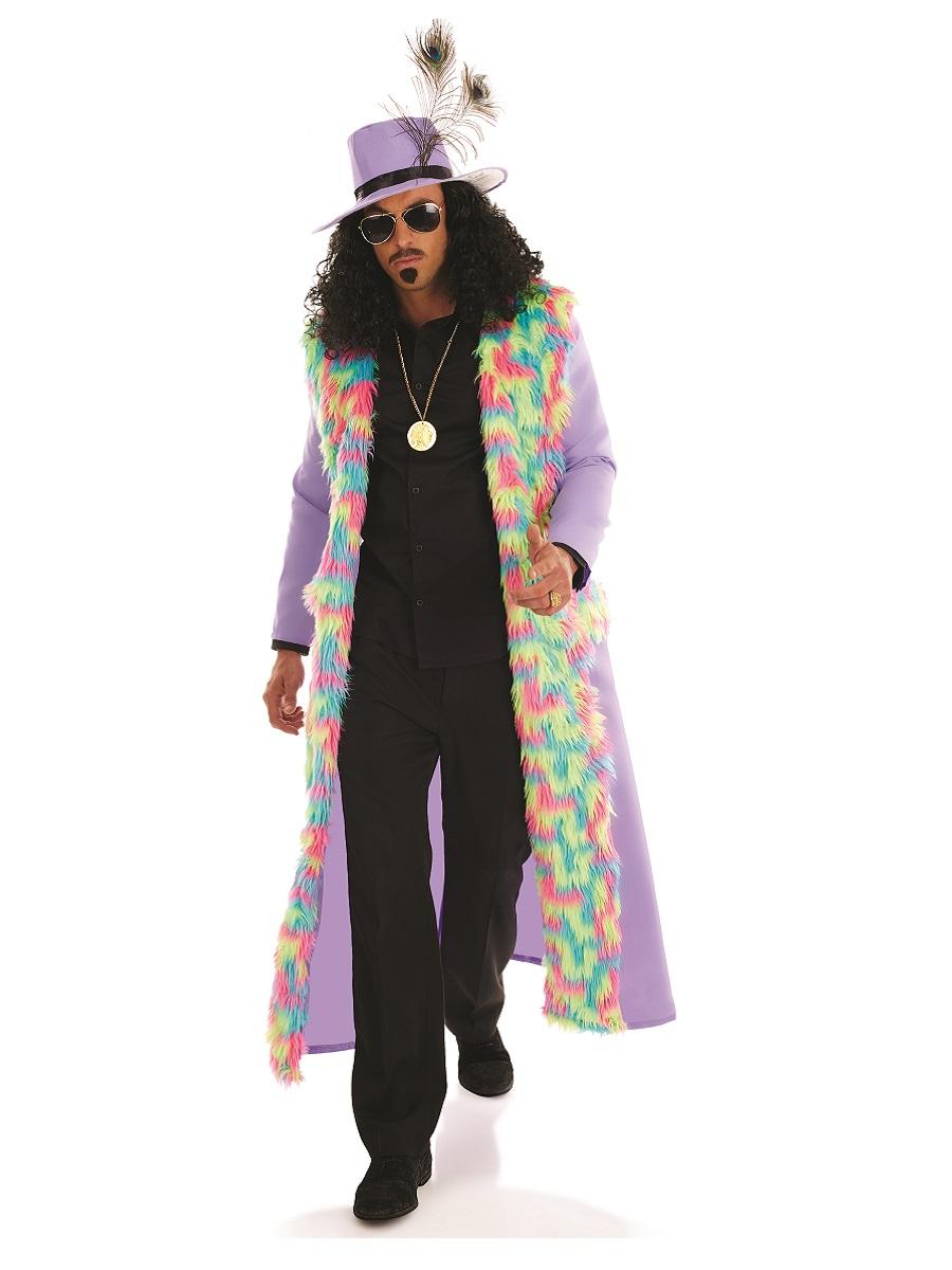 adult pimp costume fs4153 fancy dress ball