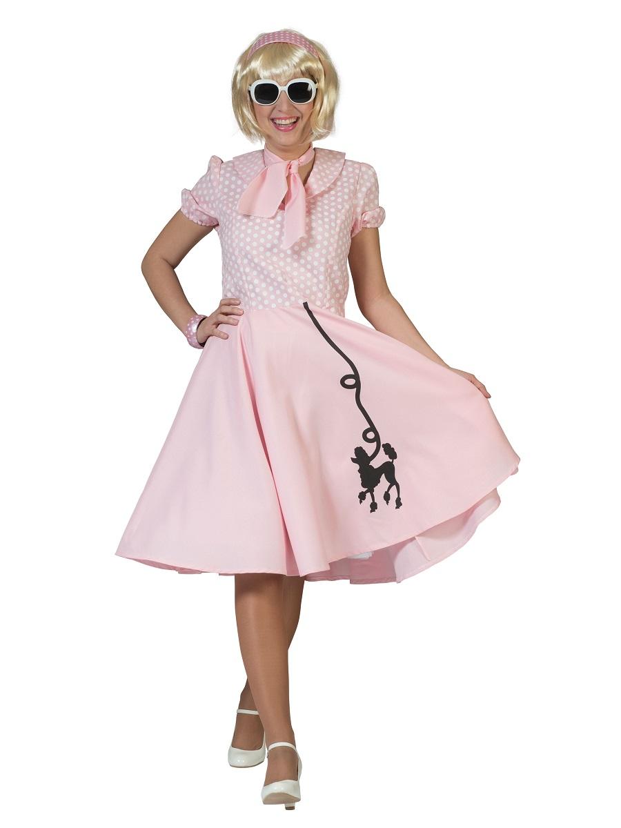50s Halloween Costumes